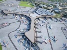 મુંબઈ એરપોર્ટ બન્યું વિશ્વનું સૌથી વ્યસ્ત એરપોર્ટ, દર 65 સેકન્ડમાં ઉડે છે એક ફ્લાઈટ
