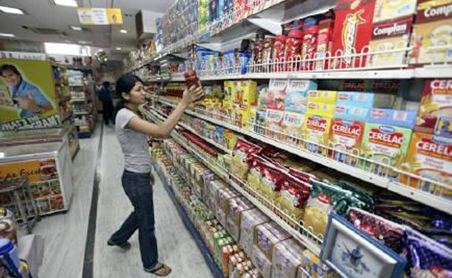 2-after gst dal foodgrain daily consumer goods to be cheaper says government