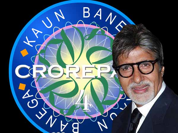 1-Aishwarya Rai Bachchan to replace 'paa' Amitabh Bachchan as the KBC host
