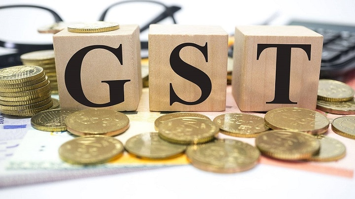 1-know rate card of gst rates of various products