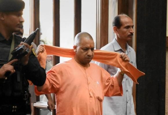રાજ્યમાં વધતી ગુનાખોરી પર બોલ્યા CM યોગી, કહ્યું- 'ગુનેગારોને છોડવામાં નહી આવે'