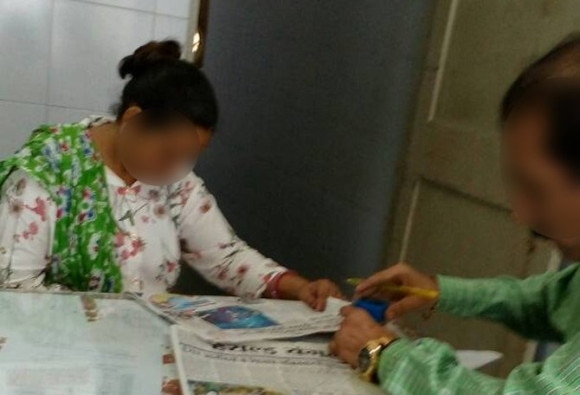 સુરતઃ સિવિલ હોસ્પિટલમાં મેડિકલ ઓફિસરની કામલીલા, ચેમ્બરમાં આખી રાત મહિલા સાથે ગુજારી