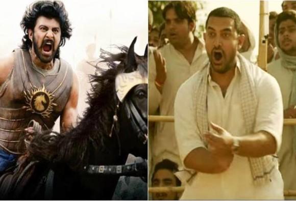 ભારતીય ફિલ્મ ઈતિહાસની સૌથી વધારે કમાણી કરનારી ફિલ્મ 'બાહુબલી 2' નથી, જાણો ટોપ ટેન ફિલ્મો કઈ?