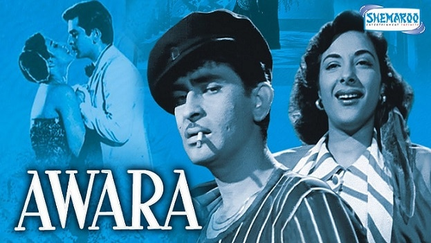 2-'Awaara' to 'Dangal', 10 Indian films that were released in China