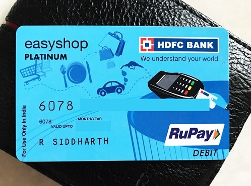 3-npci says to launch rupay credit card in a months time