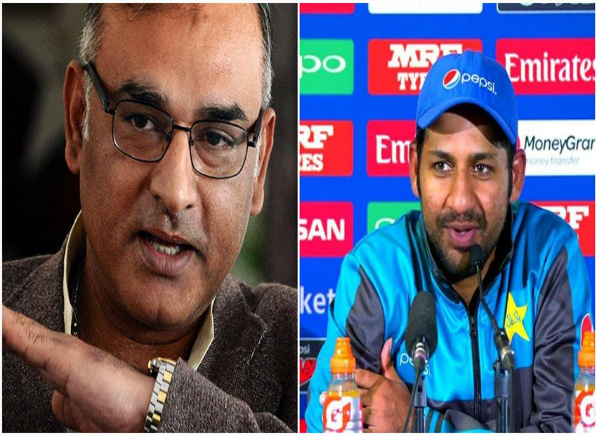 1-India vs Pakistan Final Aamer Sohail Indirectly Accuses Pak of Fixing Matches in Champions Trophy