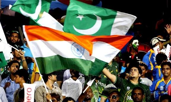 1-Dominant India set up blockbuster Pakistan final