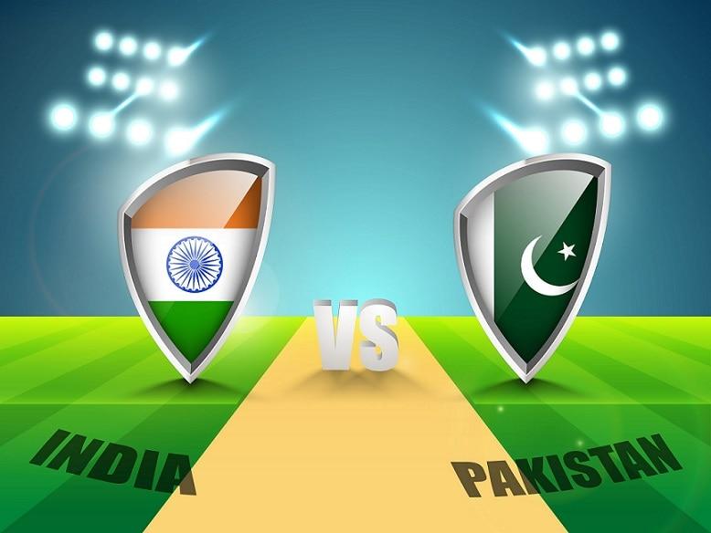 2-Dominant India set up blockbuster Pakistan final