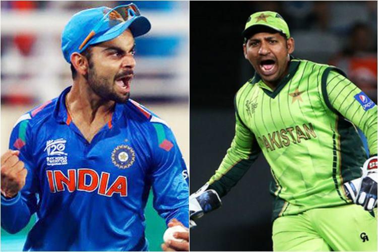 3-Dominant India set up blockbuster Pakistan final