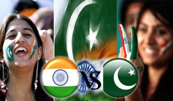 7-Dominant India set up blockbuster Pakistan final