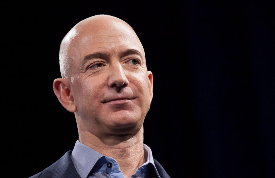 1-jeff bezos asks for ideas on how to donate his money on twitter