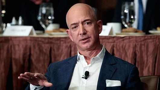 2-jeff bezos asks for ideas on how to donate his money on twitter