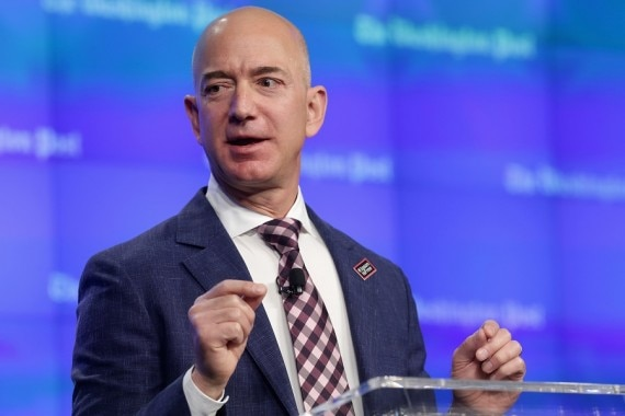 3-jeff bezos asks for ideas on how to donate his money on twitter