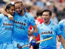 હોકી: ભારતનો પાકિસ્તાન સામે 7-1થી વિજય,ફાઇનલમાં મેળવ્યો પ્રવેશ