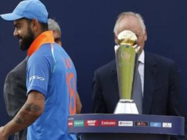 પાકિસ્તાન સામે કરારી હાર પછી પણ ટીમ ઈંડિયાએ દેખાડી ખેલ ભાવના, ICCએ કર્યું સલામ