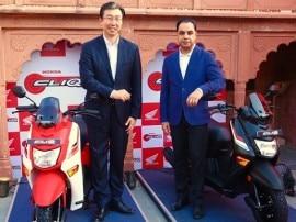 Hondaએ ભારતમાં લોન્ચ કર્યું નવું સ્કૂટર Cliq, જાણો કિંમત અને ફીચર્સ