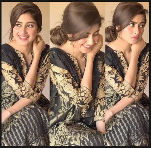 9-these ravishing pictures of pakistani actress sajal ali prove that she is meant for bollywood