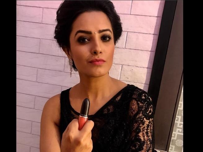 4-movie actress kamya punjabi goes topless to support lipstick under my burkha