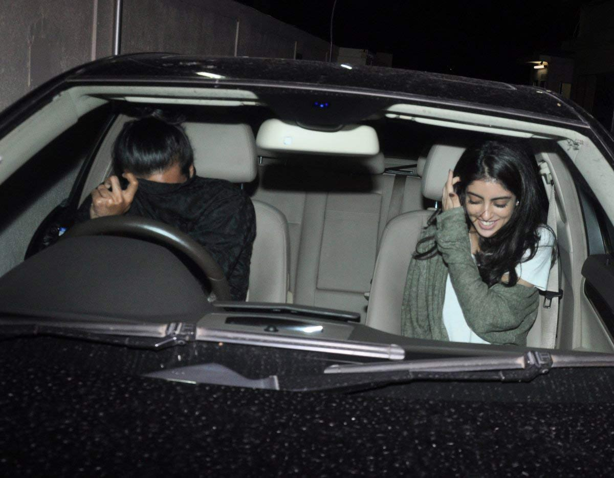 1-know about the mystery boy spotted who was spotted with navya naveli nanda