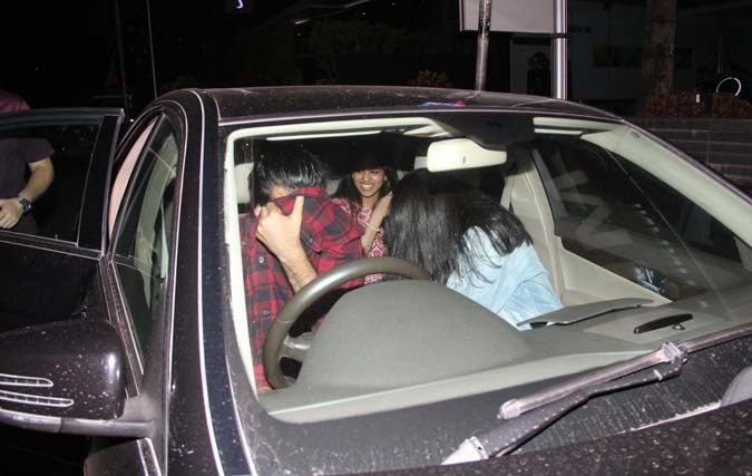 7-know about the mystery boy spotted who was spotted with navya naveli nanda