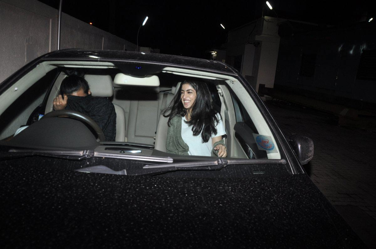 12-know about the mystery boy spotted who was spotted with navya naveli nanda