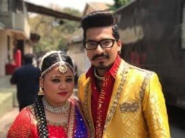કોમેડિયન ભારતી સિંહે આખરે લગ્નની તારીખ અંગે કર્યો મોટો ખુલાસો, જાણો