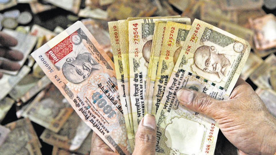 4-be alert at the time of income tax return filing if you have deposited cash during demonetization