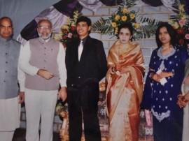 રામનાથ કોવિંદને પીએમ નરેન્દ્ર મોદીએ 20 વર્ષ જૂની તસવીર શેર કરીને પાઠવી શુભેચ્છા