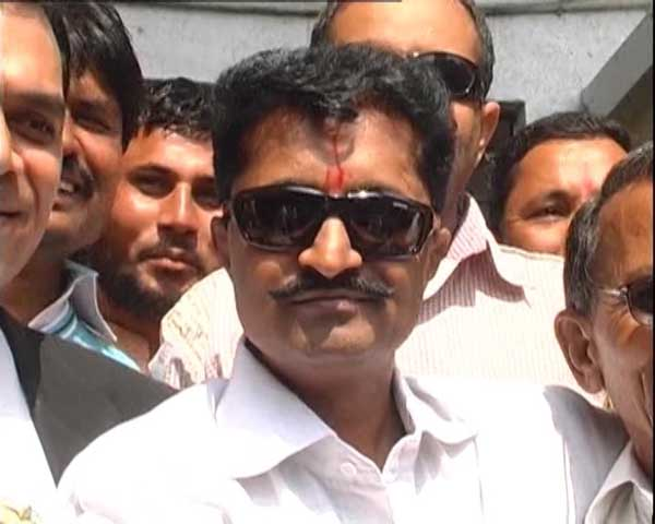 Gondal BJP MLA Jayrajsinh gets life-term in year 2004 Nilesh Raiyani murder case