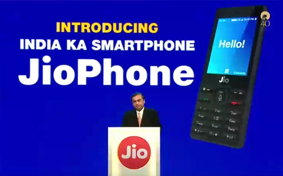 1-reliance jio feature phone price