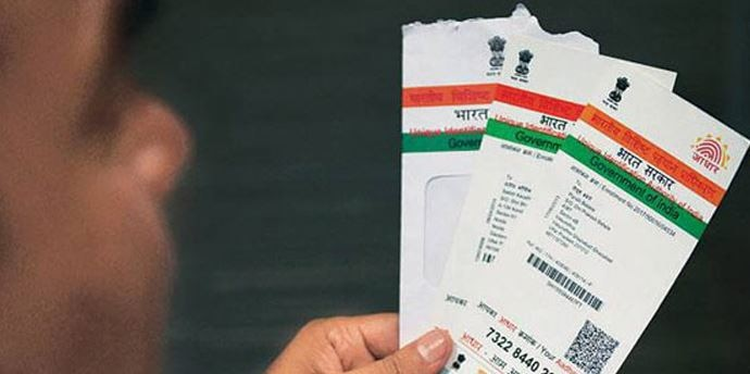 3-Around 81 lakh Aadhaar deactivated till date, says government