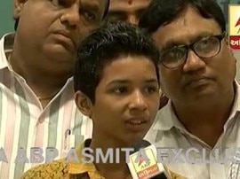 Boy Interview After 40 Lakh Diamond Return To Broker In Surat
