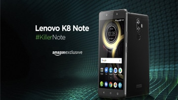 2-lenovo launches k8 note in india