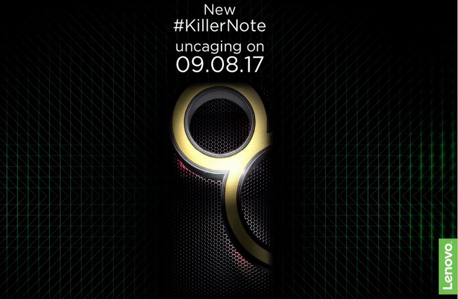 1-lenovo launches k8 note in india