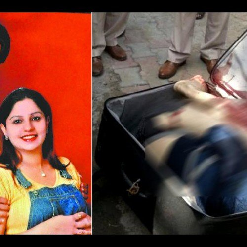 3-Ekam murder case Police fix punctures to produce BMW in court today