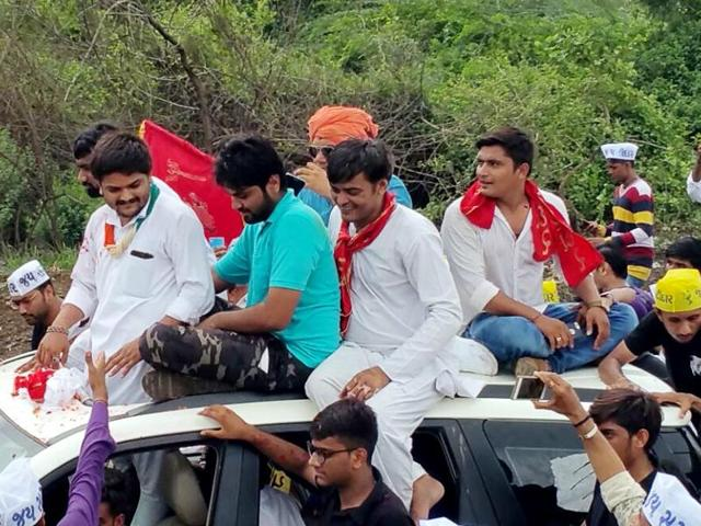 4-after-PM-modi-paas-convener-hardik-patel-going-to-do-a-road-show-in-rajkot