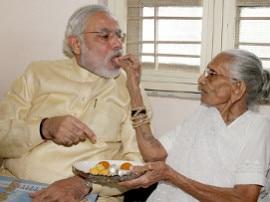 PM મોદી ગુજરાતમાં મનાવશે પોતાનો જન્મદિવસ, લેશે માતાના આશીર્વાદ