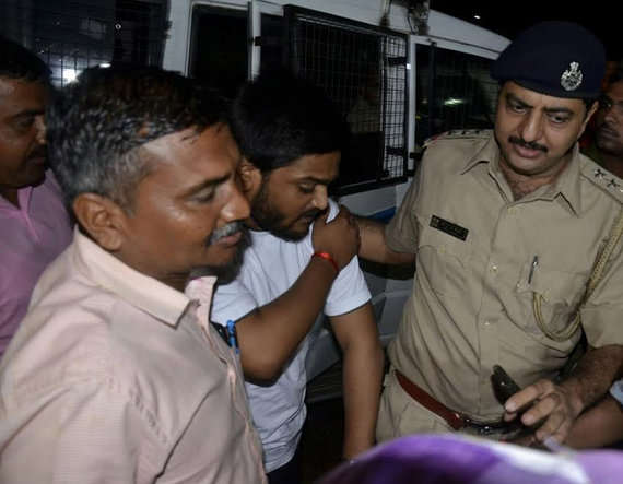 4-Patidar-leader-Hardik-Patel-aide-detained-in-'assault'-case-police-get-3-day-remand