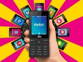 Jio ફોનની ડિલિવરી નવરાત્રિથી મળશે ગ્રાહકોને, જાણો શું છે કંપનીની યોજના