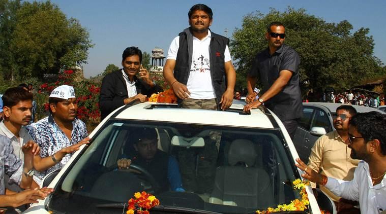 Hardik Patel,