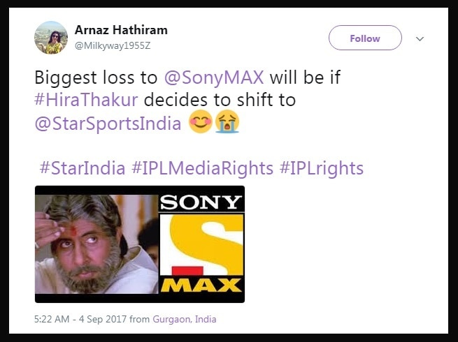 6-viral content this is how twitter reacts to star india winning ipl media rights