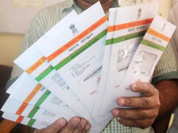 5-government to roll out aadhar pay for cashless transactions