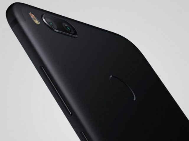 2-xiaomi launches mi a1 smartphone with dual camera