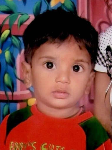 3-14 month old boy from Surat becomes Gujarat's youngest heart and kidney donor