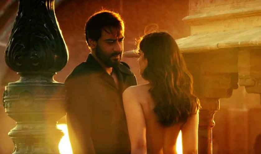 9-4th day box office collection of baadshaho
