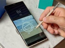 સેમસંગ 12 સપ્ટેમ્બરે ભારતમાં લોન્ચ કરશે Samsung Galaxy Note 8