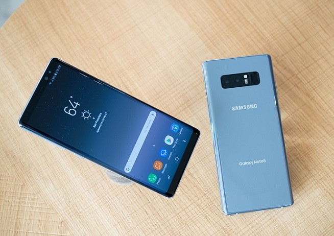 2-samsung to launch galaxy note 8 on 12 september in india