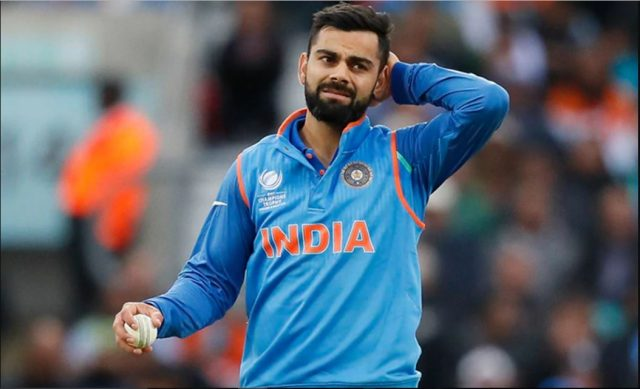 1-Will play for another 10 years if I remain fit, Virat Kohli