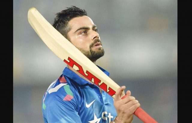 2-Will play for another 10 years if I remain fit, Virat Kohli