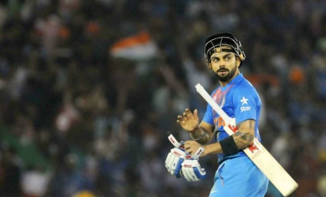 3-Will play for another 10 years if I remain fit, Virat Kohli